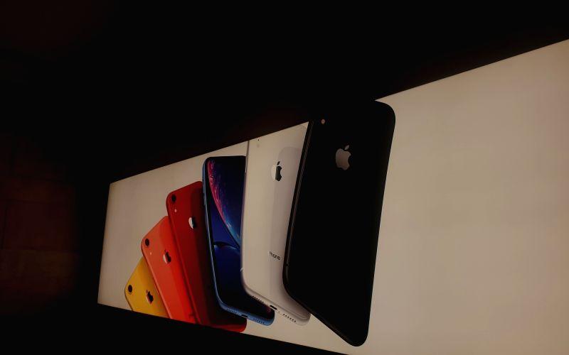 Apple regains 2nd spot in