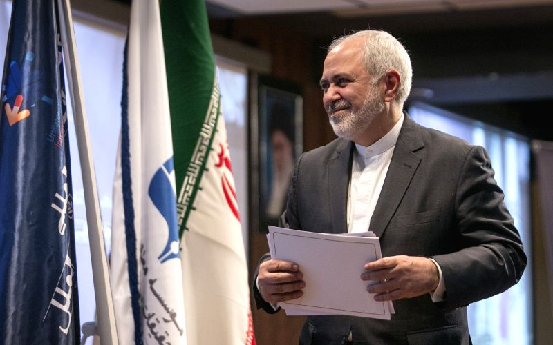 Iran FM to start 5-nation tour over bilateral, regional issues