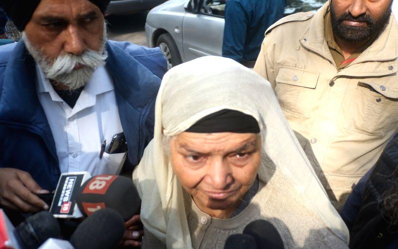 BJP, SAD hail Sajjan conviction, don't politicise, says Congress
