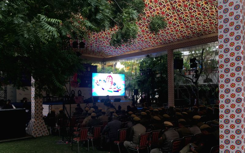 Not just books, music and fashion to also charm JLF audience
