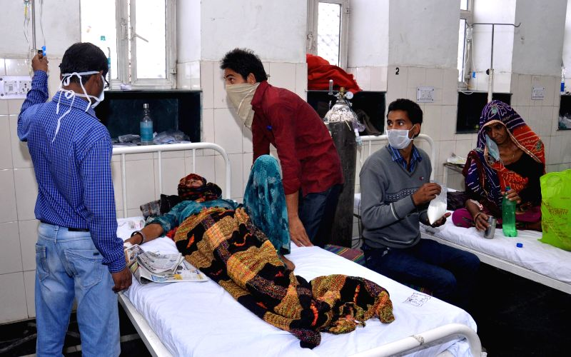 36 swine flu deaths reported in Rajasthan