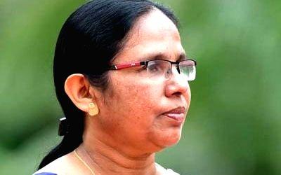In Kerala,  coronavirus