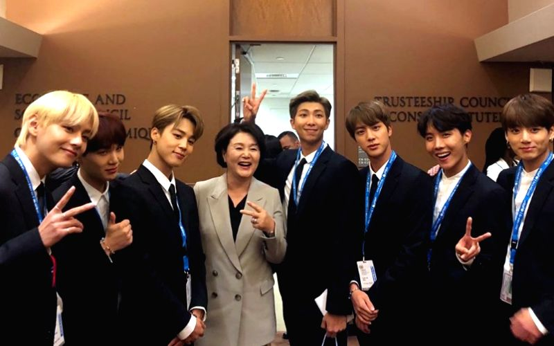 K-pop superband BTS cancels Korea gigs amid coronavirus scare