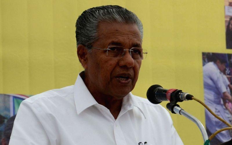 Congress challenges Vijayan to dialogue on his governance