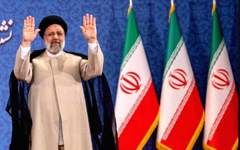 Iran's new president calls for extensive ties with neighbours