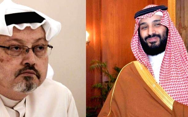 Khashoggi's fiancee demands punishment for Saudi Prince