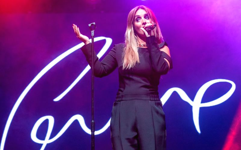 Louise Redknapp felt 'lonely', 'unimportant' during marriage