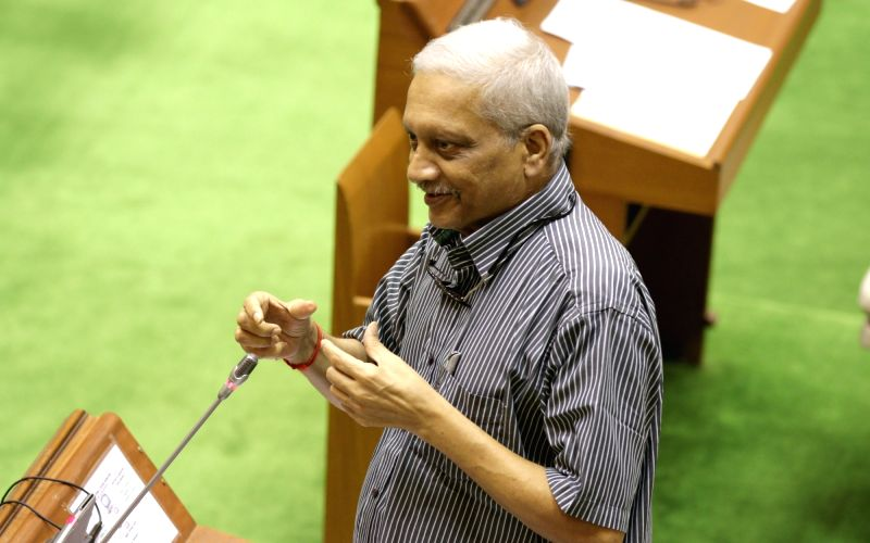 'Jayalalitha was unwell for a year, why raise issue about Parrikar's health'