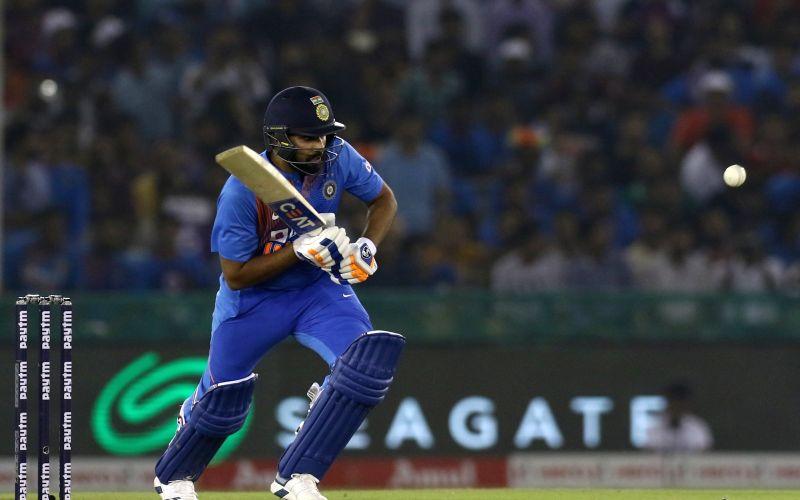Virat Kohli surpasses Roh