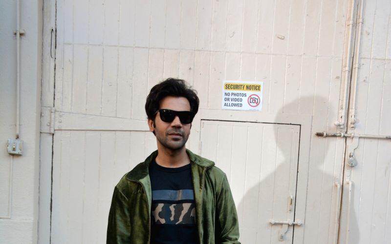 Shooting for horror-comedy film 'RoohiAfza' begins