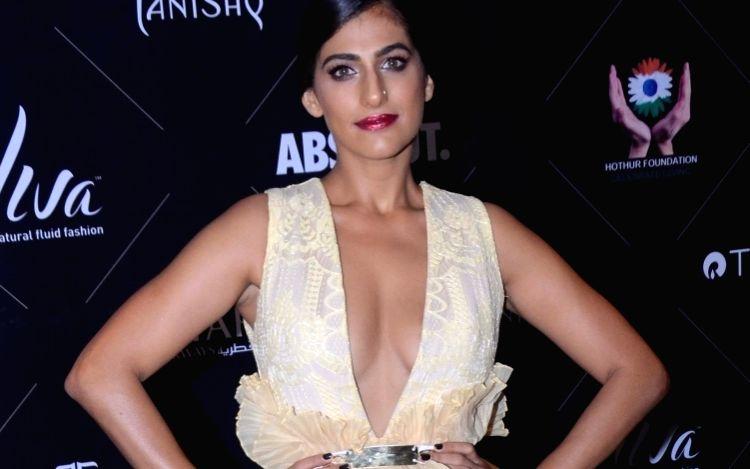 Kubbra Sait honoured to be part of queer film fest
