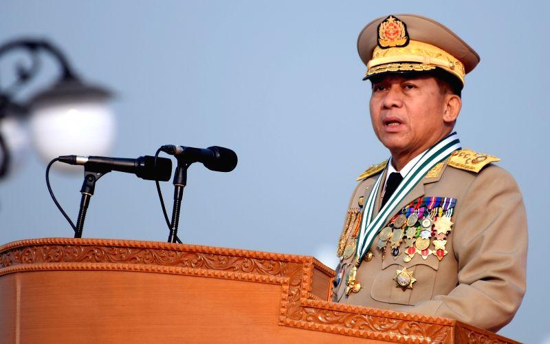 UN has no right to interfere in Myanmar: Army chief