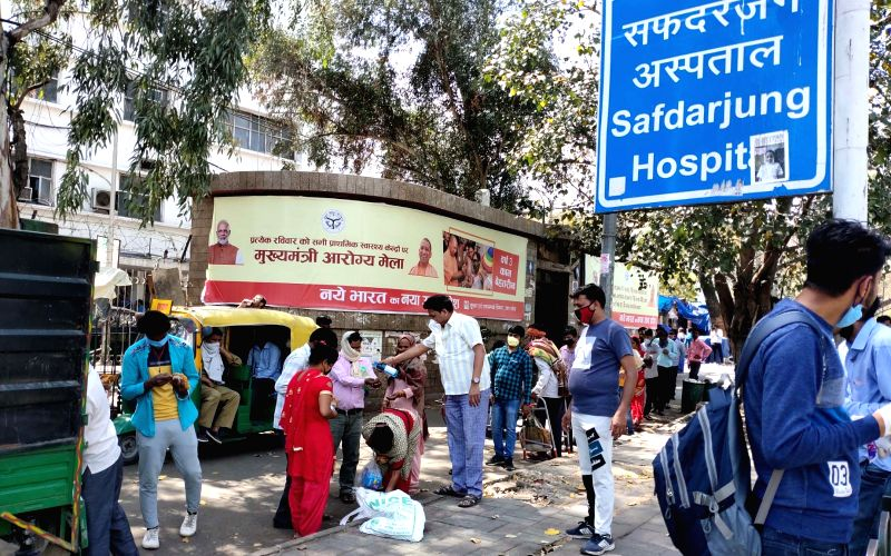 Covid-19 cases in national capital rise to 97