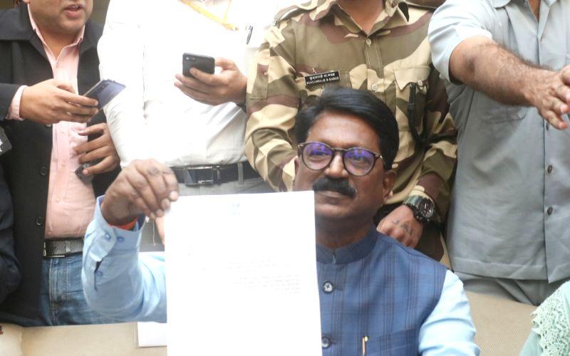 President Kovind accepts