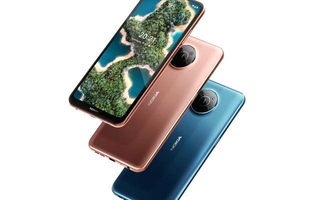 Nokia maker HMD Global in