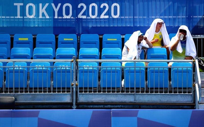 Olympics: The unbearable