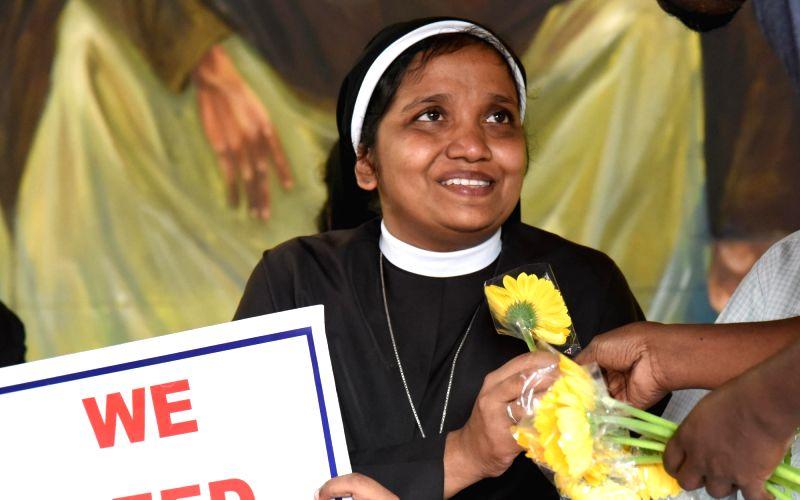 Nun rape: Bishop questioning restarts on Day 2