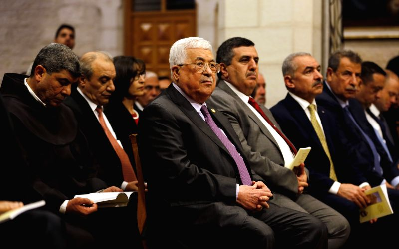 UNSC to discuss Abbas's initiative to hold int'l peace conference