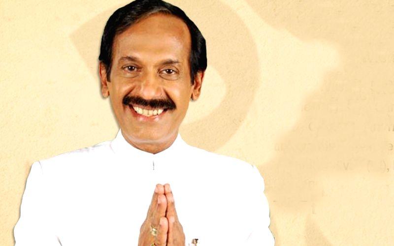 Renowned Mumbai Ayurveda master Pankaj Naram passes away