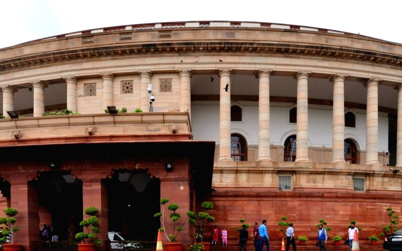 4 new MPs take oath in Lo