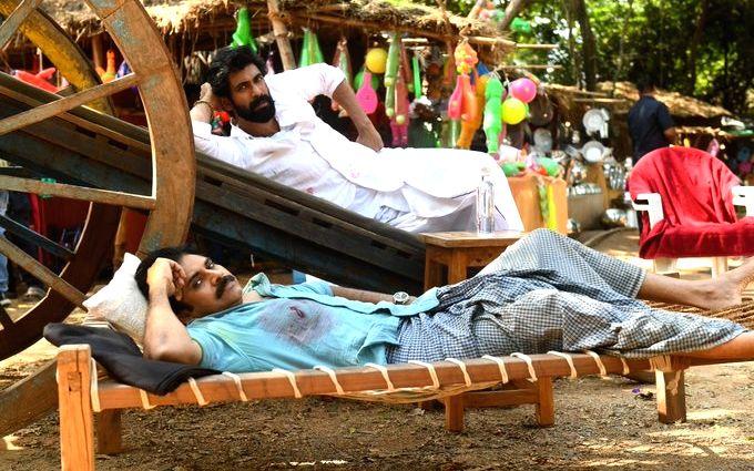 Pawan, Rana aim to recreate 'Gopala Gopala' magic in 'Bheemla Nayak'