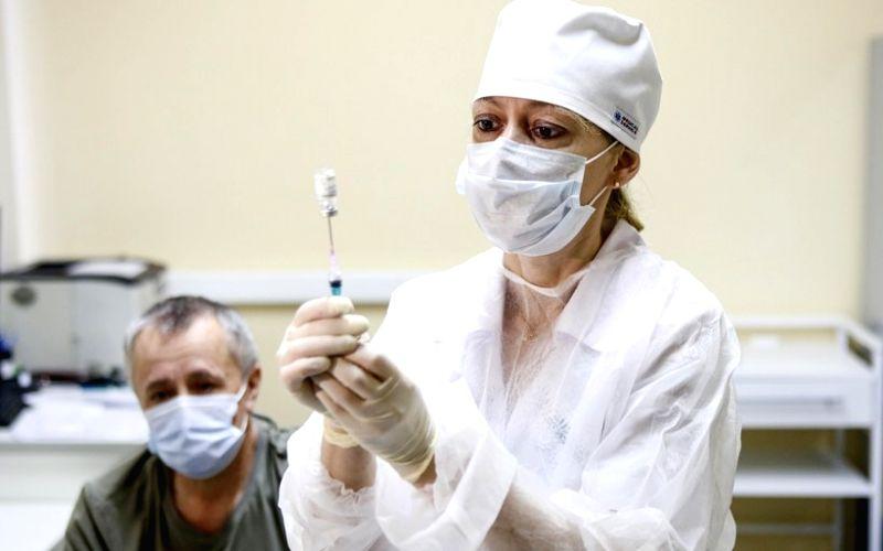 Russia adds 21,513 Covid-19 cases