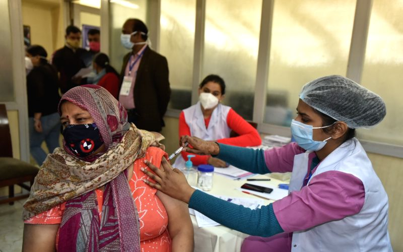 World risks new pandemics, warns UN Environment Assembly