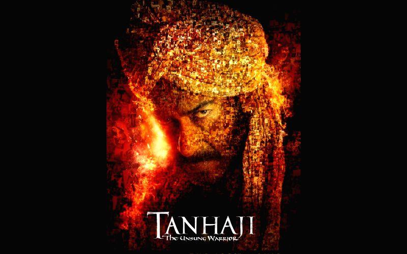 Ajay Devgn's Tanhaji in J