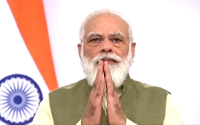 Modi to extend 'Pujor Shubhechha' tomorrow, Dona Ganguly to perform