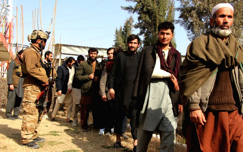 US cautions Taliban against breaking violence reduction deal