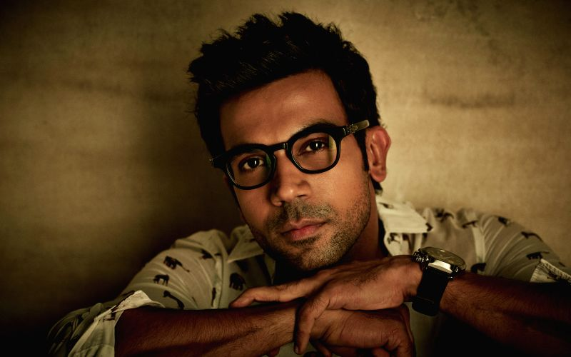 Rajkummar Rao's throwback video practicing Tae Kwon Do is awesome!