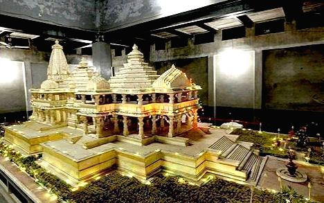 Ayodhya to be decorated w