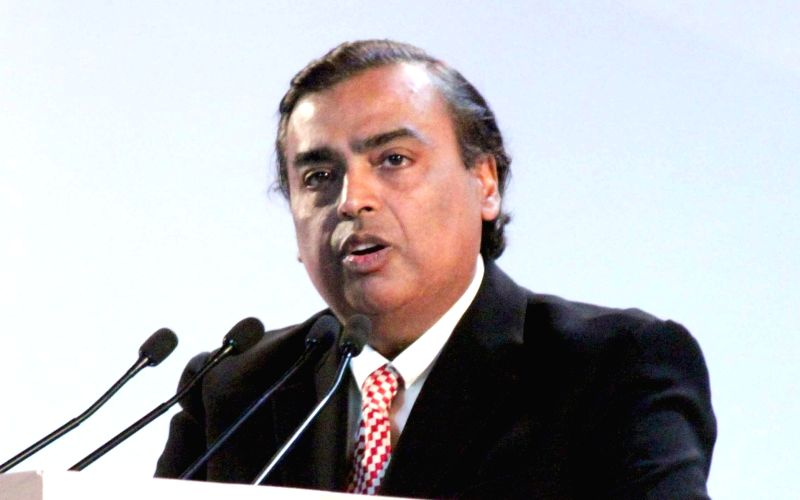 Reliance Jio's new 'all-i