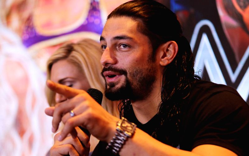 Paramount Animation's Rumble Trailer Is Out, Feat. Roman Reigns And Becky Lynch Among Others