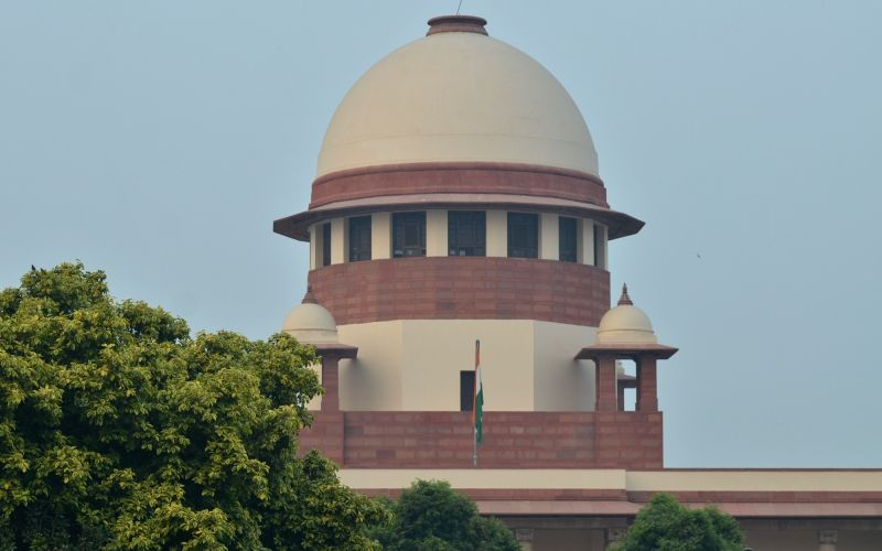 SC asks rape accused if he is willing to marry victim