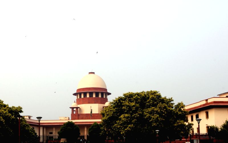 SC suggests more courts for speedy cheque bounce case trials