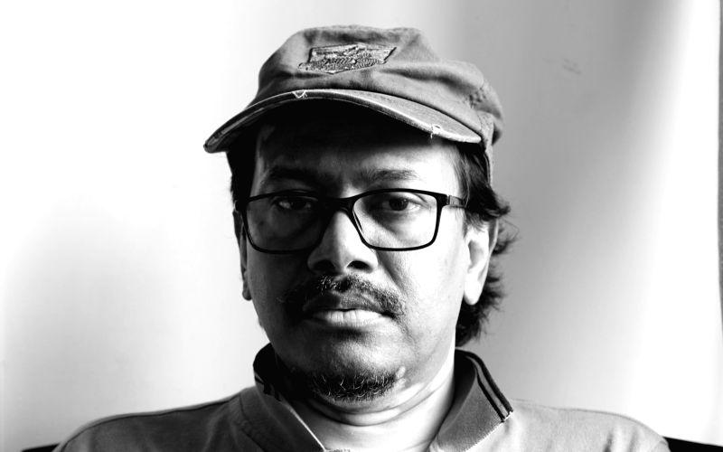 It's challenging to deal with reality, says filmmaker Supriyo Sen