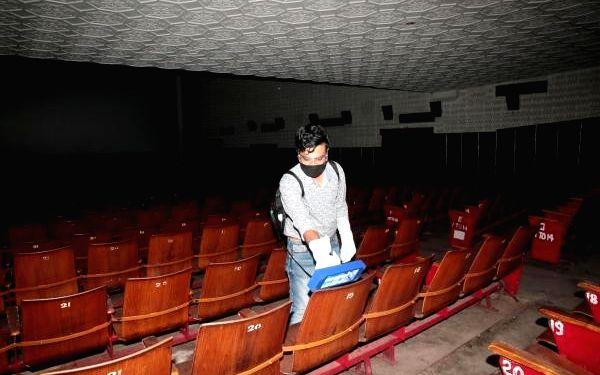 Kerala film chamber against opening theatres in state