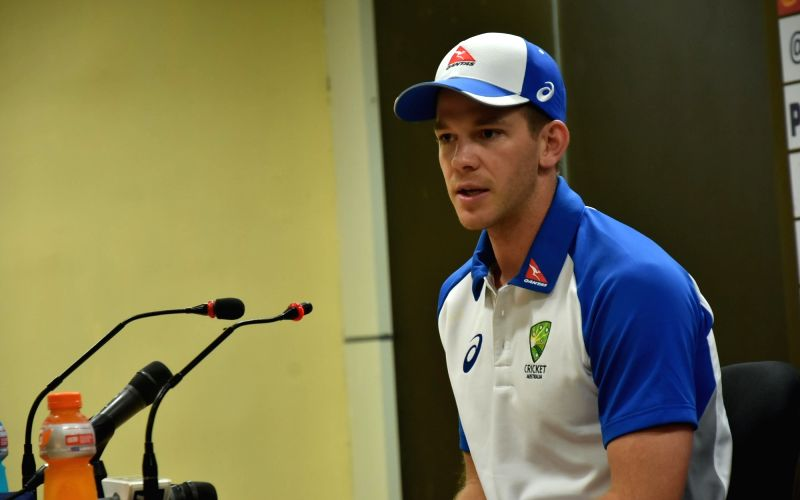 Paine rubbishes Clarke's statement on Australia being nice to Kohli