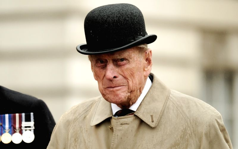 Prince Philip has infection, will stay in hospital