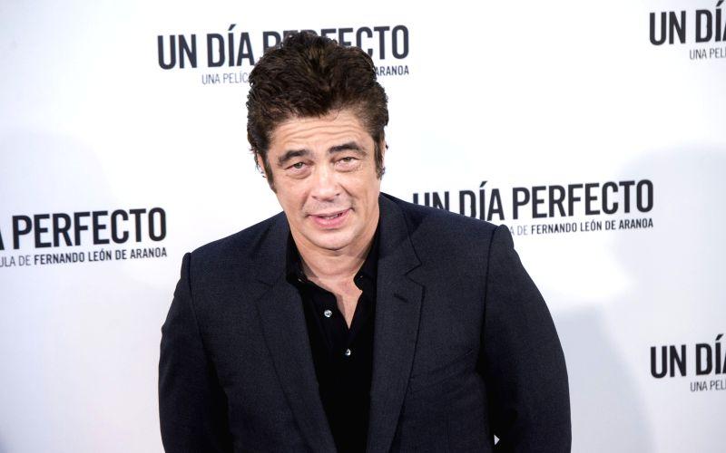 Benicio Del Toro joins 'White Lies'