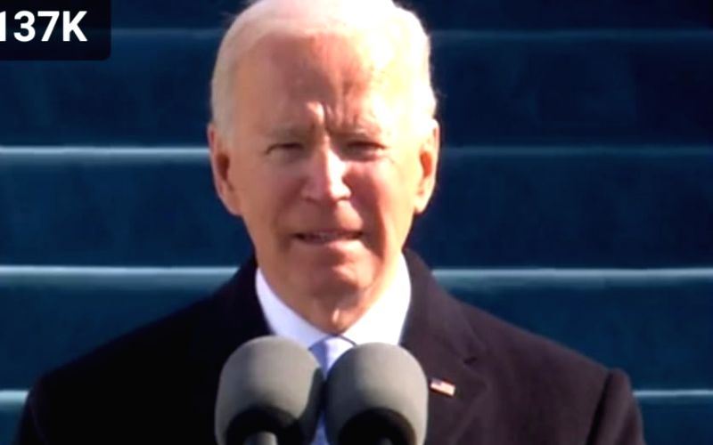 Biden expresses support for ceasefire in call with Israeli PM
