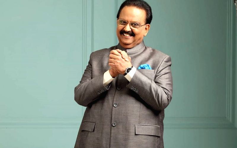 SPB: The voice of heroes