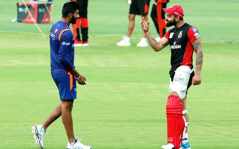 Kohli, Bumrah retain top spots in ICC ODI rankings