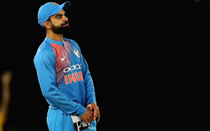 Kohli wants India to be superpower in Test cricket