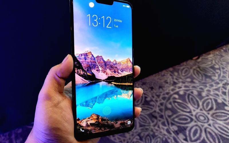 Smartphones face high hac