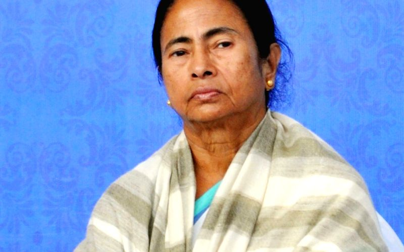 Bengal determined to curb road accidents: Mamata