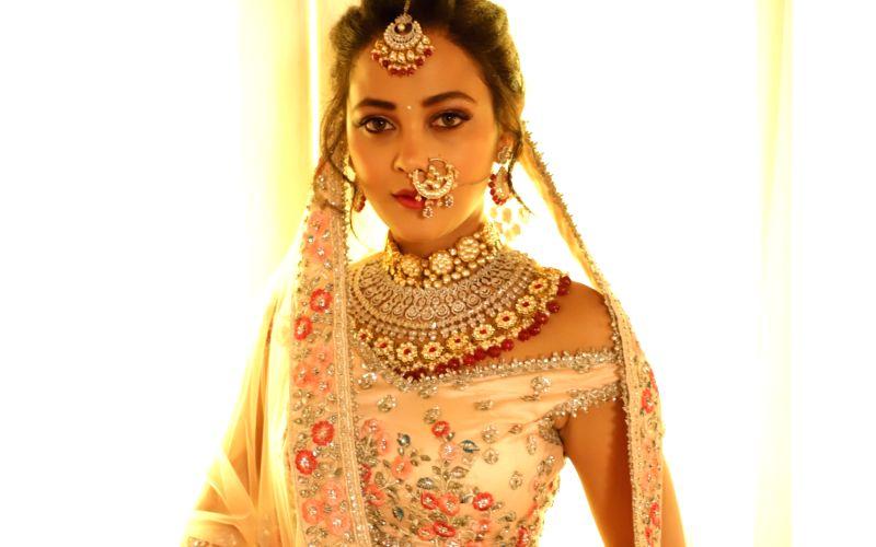 Kaveri Priyam: People know me after 'Yeh Rishtey Hain Pyaar Ke'