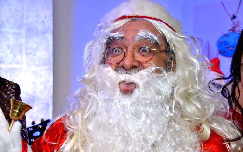 20 Christmas Myths