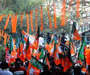 BJP Councillor files defamation plaint against AAP leaders